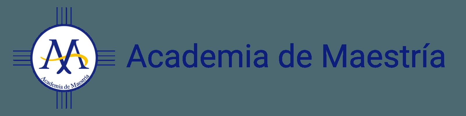 Academia de Maestría